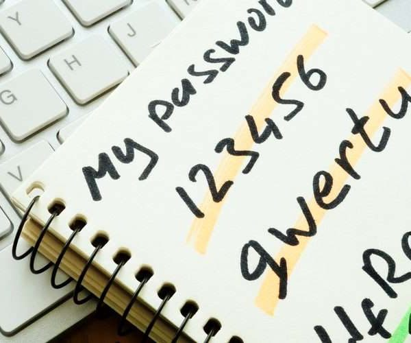 6 Ways You Can Protect Yourself From Cyber-Crime